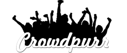 The Crowdpurr Blog logo